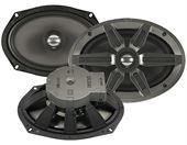 Bild von MB Quart DKH 168  Discus Coax/Triax Speakers